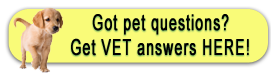 Whole Pet Veterinary Clinic offers the VIN Client Information Library